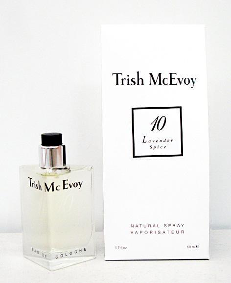 Trish McEvoy №10 Lavender Spice парфюмированная вода 50мл ()