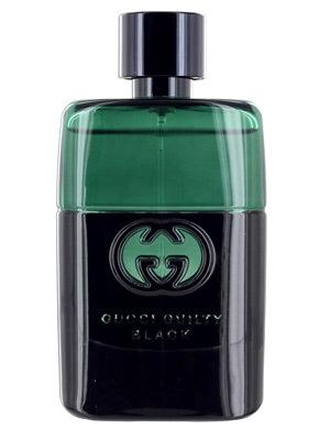 Gucci Guilty Black Pour Homme туалетная вода 30мл (Гуччи Гилти Блэк Мужские)