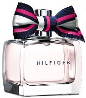 Tommy Hilfiger Woman Cheerfully Pink
