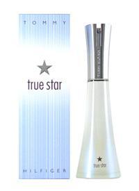 Tommy Hilfiger True Star Woman парфюмированная вода 50мл (Томми Хилфигер Истинная Звезда)
