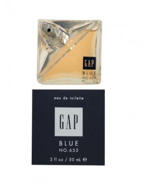 GAP Blue No.655 For Him