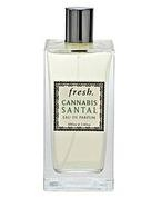 Fresh Cannabis Santal