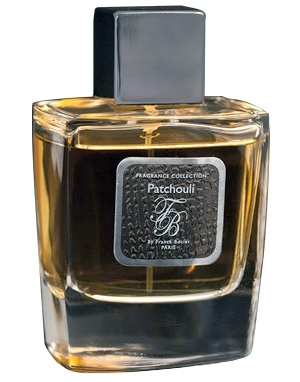 Franck Boclet Patchouli парфюмированная вода 100мл (Фрэнк Бокле Пачули)
