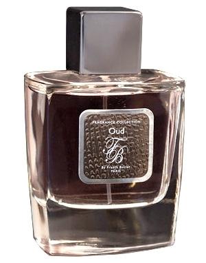 Franck Boclet OUD парфюмированная вода 100мл (Фрэнк Бокле УД)