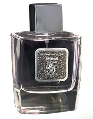 Franck Boclet Incense парфюмированная вода 1,7мл (Фрэнк Бокле Благовония)