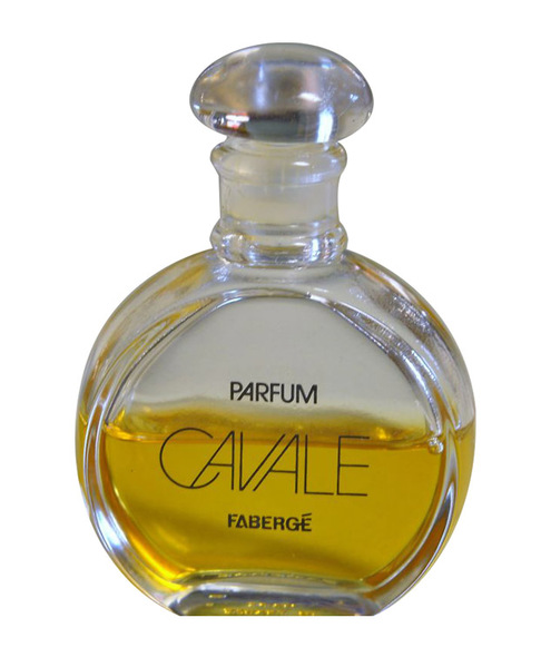 Faberge Cavale туалетная вода 60мл тестер (Фаберже Кавале)