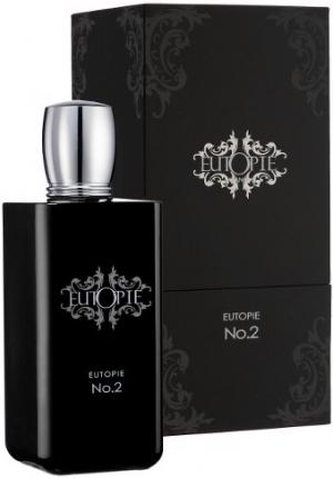 Eutopie No 2 парфюмированная вода 100мл (Эутопи №2)