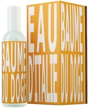 Eau D'Italie Baume du Doge туалетная вода 100мл (О Д'Итали Бальзам Доже)