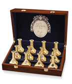 Dorin D'or Coffret 12 Parfums
