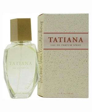 Diane von Furstenberg Tatiana туалетная вода 45мл (Диана фон Фурстенберг Татьяна)