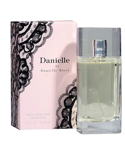 Danielle Steel Danielle парфюмированная вода 100мл тестер (Даниэлла Стил Даниэлла)