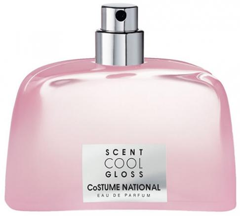 CoSTUME NATIONAL Scent Cool Gloss парфюмированная вода 100мл тестер (Костюм Националь Аромат Прохладный Глянец)