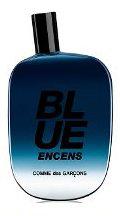 Comme des Garcons Blue Encens парфюмированная вода 100мл (Комм де Гарсонс Синий Ладан)