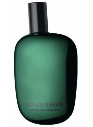 Comme Des Garcons Amazingreen парфюмированная вода 100мл (Комм де Гарсон Удивительный Зеленый)