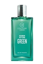 Collistar Acqua Attiva Green
