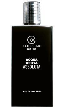 Collistar Acqua Attiva Assoluta туалетная вода 100мл тестер (Коллистар Абсолютно Активная Вода)
