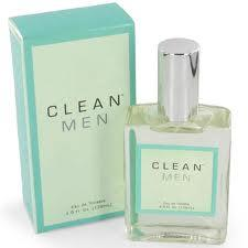 Clean Men туалетная вода 30мл ()
