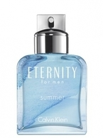 Calvin Klein Eternity Summer 2010 for men