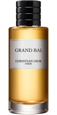 Christian Dior The Collection Couturier Parfumeur Grand Bal парфюмированная вода 125мл (Кристиан Диор Грандиозный Бал)