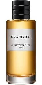 Christian Dior The Collection Couturier Parfumeur Grand Bal