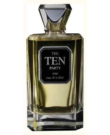 The Party Ten for men