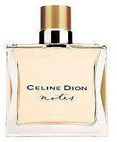 Celine Dion Parfum Notes туалетная вода 100мл тестер (Селин Дион Ноты Аромата)
