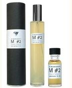 CB I Hate Perfume M2 Black March #402