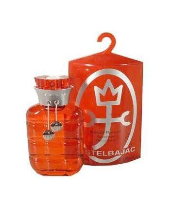 Castelbajac Lady парфюмированная вода 2*15мл (Кастельбажак Леди)