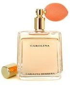 Carolina Herrera woman