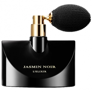 Bvlgari Jasmin Noir L'Elixir парфюмированная вода 50мл тестер (Булгари Черный Жасмин Эликсир)
