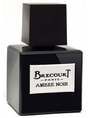 Brecourt Ambre Noir парфюмированная вода 50мл (Бреко Ночная Амбра)