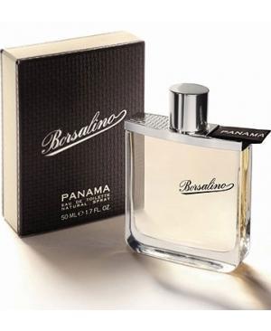 Borsalino Panama набор (т/вода 50мл + гель для душа 125мл) (Борсалино Панама)
