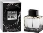Banderas Seduction in Black Splash Men