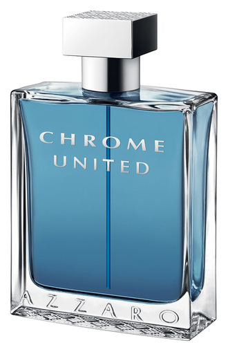 Azzaro Chrome United дезодорант 150мл (Аззаро Хром Юнайтед)