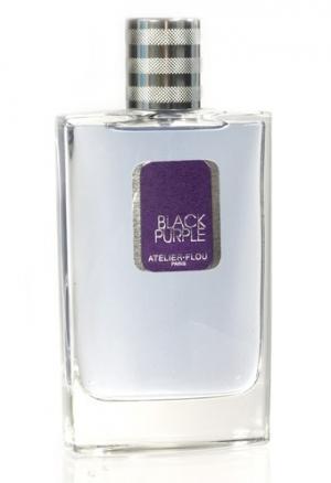 Atelier Flou Black Purple туалетная вода 100мл ()