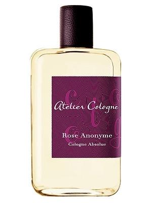 Atelier Cologne Rose Anonyme мыло 200г (Ателье Колонь Роза Аноним)