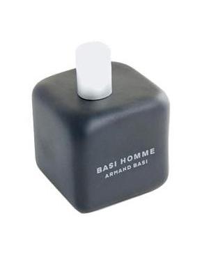 Armand Basi Basi Homme туалетная вода 125мл (Арман Баси Баси для Мужчин)