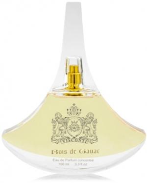 Antonio Visconti Bois De Gayac парфюмированная вода 100мл (Антонио Висконти Гуаяковая Древесина)