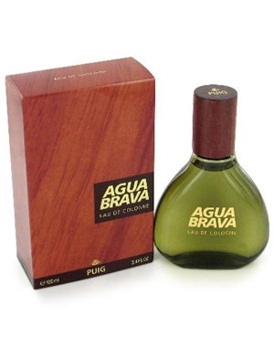 Antonio Puig Agua Brava одеколон 100мл (Антонио Пюиг Аква Брава)