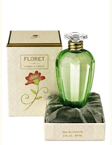 Antonia's Flowers Floret туалетная вода 100мл ()