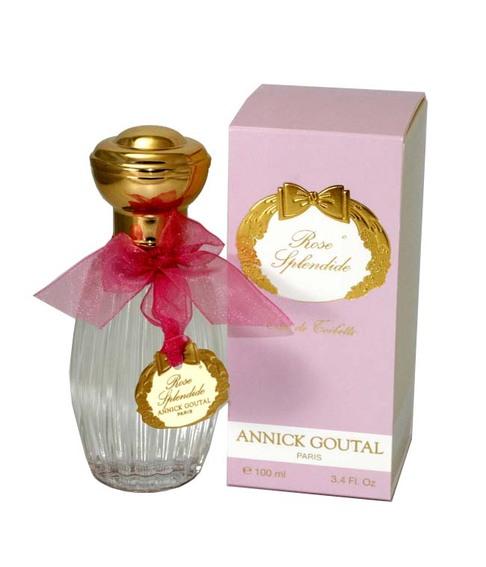 Annick Goutal Rose Splendide туалетная вода 100мл ()
