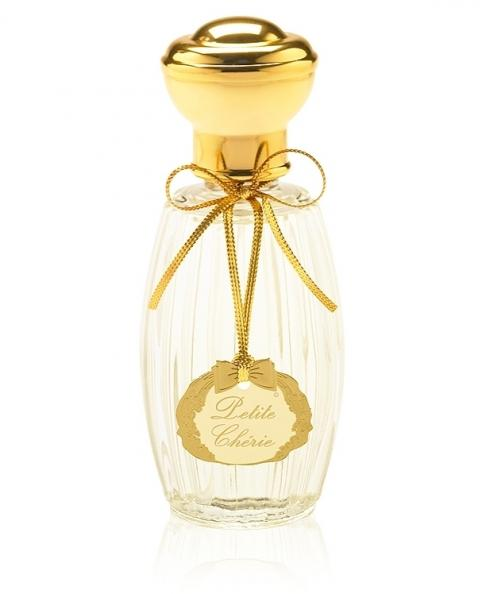Annick Goutal Petite Cherie парфюмированная вода 100мл (Анник Гуталь Милая Малышка)