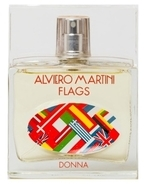 Alviero Martini Flags Donna