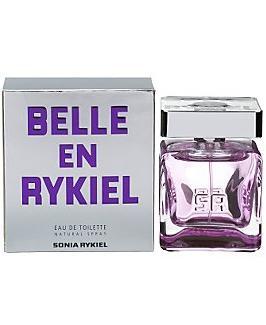 Sonia Rykiel Belle en Rykiel Eau de Toillete туалетная вода 75мл ()