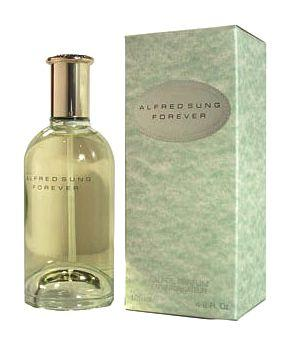 Alfred Sung Forever парфюмированная вода 125мл (Альфред Санг. Навсегда)