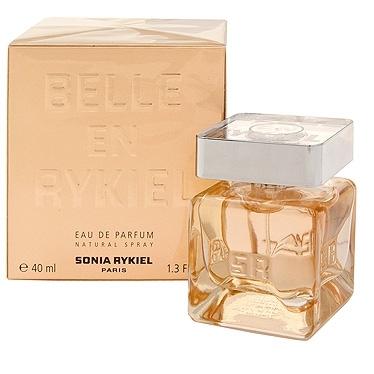 Sonia Rykiel Belle En Rykiel парфюмированная вода 75мл ()