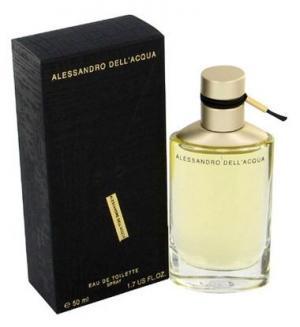 Alessandro Dell` Acqua туалетная вода 50мл ()