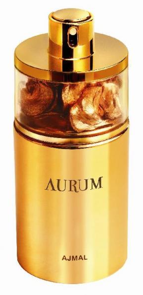 Ajmal Aurum парфюмированная вода 75мл ()