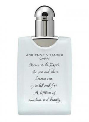 Adrienne Vittadini Capri парфюмированная вода 100мл (Адриенн Виттадини Капри)