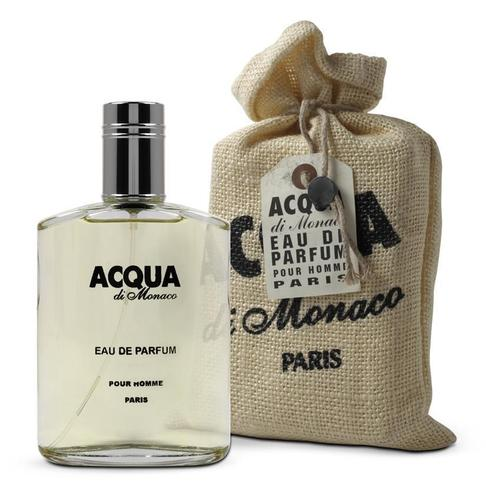 Acqua di Monaco парфюмированная вода 100мл (Аква ди Монако)